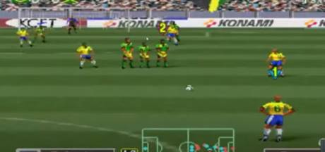 La fin d'une ère: disparition de la célèbre saga Pro Evolution Soccer