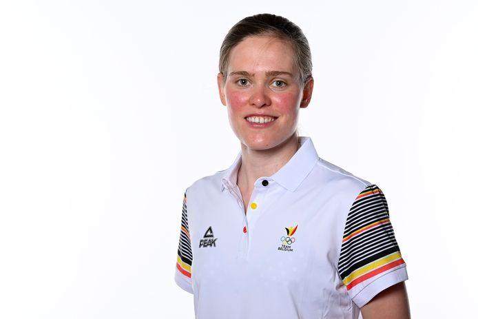 Julie Van de Velde.