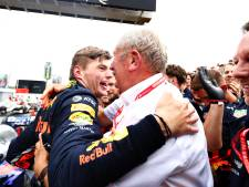 Ferrari-geruchten zetten Red Bull onder druk: 'We moesten wel handelen'