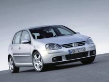 Volkswagen Golf (2003-2008): compacte topper