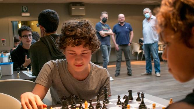 Schaakclub Colle start met jeugdafdeling