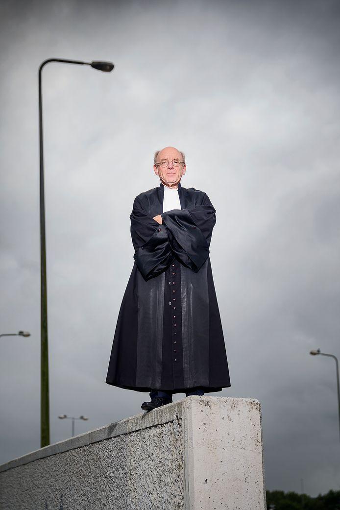 Hollandse Hoogte / Olivier Middendorp