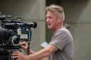 Regisseur Sean Penn, een van de beroemde cliënten van Mathew Rosengart.