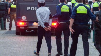 Twee agenten geschorst wegens racisme
