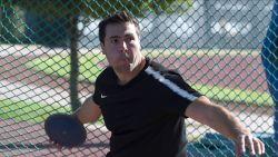 """Discuswerper Milanov is topsportcontract kwijt: """"Ik voel me verraden"""""""