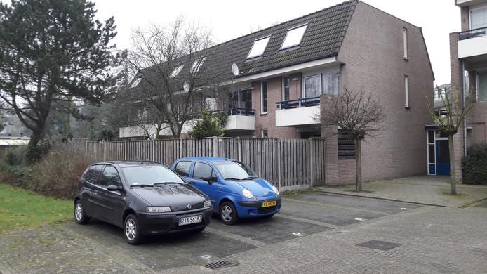 In de wijk Rijpelberg wonen veel arbeidsmigranten.