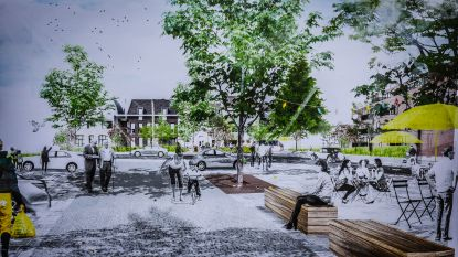 Nog eens 36 sociale woningen én nieuw plein in plaats van oude schietstand Den Tir