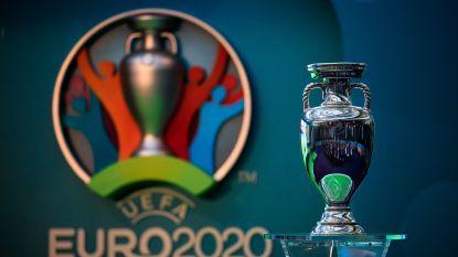 Q&A. Alles wat u moet weten over het beraad rond EURO 2020