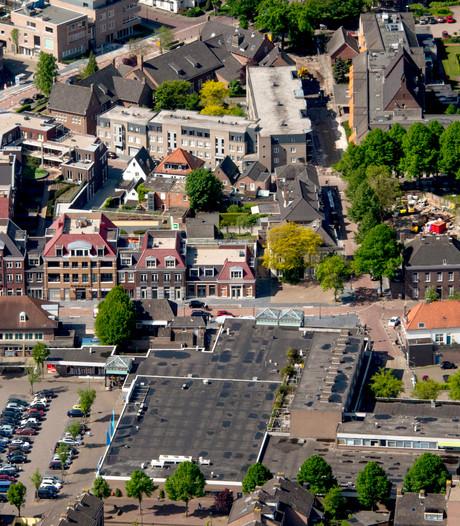 Presentatie plannen Marktveld Vught