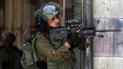 Vijftienjarige jongen in vluchtelingenkamp gedood door Israëlische soldaten