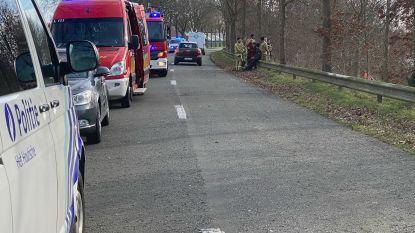 Aangetroffen lichaam in kanaal is dat van vermiste Patrick Van Steenkiste (69)