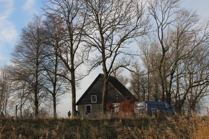 Recherche treft voorbereidingen reconstructie dubbele moord Hooge Zwaluwe