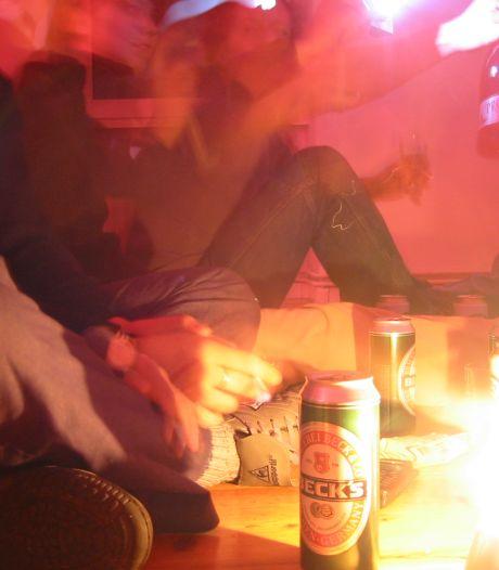Tientallen boetes voor geluidsoverlast door feestjes in Utrecht