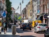 Hinthamerstraat en omgeving afgesloten voor verkeer. En wie mogen doorrijden?