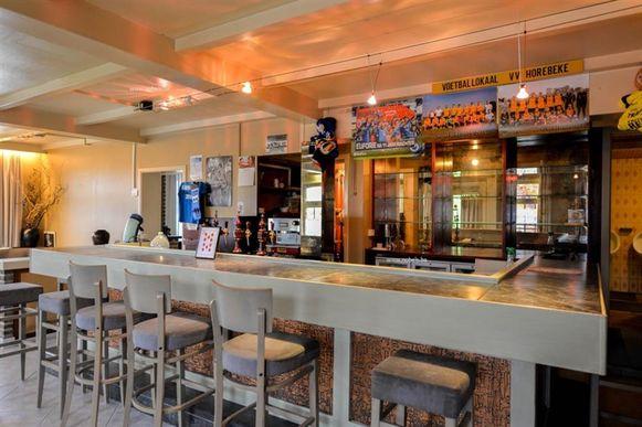 Café In Den Trap Op.