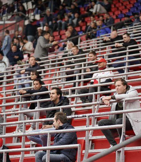 FC Utrecht mag 3000 toeschouwers verwelkomen bij play-offduel met FC Groningen