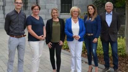 Open Vld stelt zes nieuwe kandidaten voor