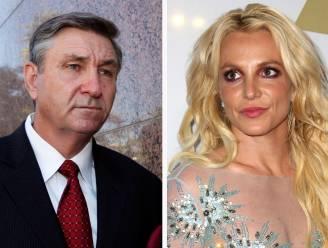 Britney Spears wil dat vader stopt als bewindvoerder