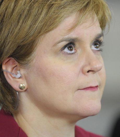 L'Écosse peut dire au revoir à son projet d'indépendance