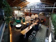 Restaurant De Plek is een vriendelijke place to be