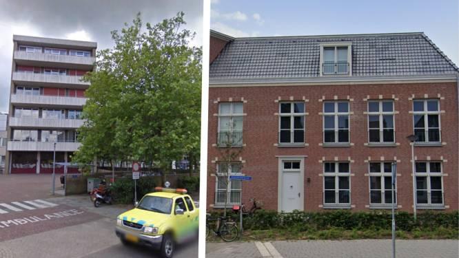 Fundaparel: ooit stond hier een Zwols ziekenhuis, nu een luxe herenhuis