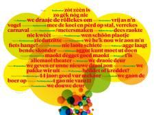 Kreupel gespeld of domweg gejat: wè motte meej zôn motto?