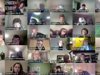 Gentse gemeenteraad stopt maandag om 21 uur 'omwille van burgerinitiatief'