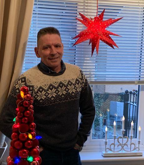 Zestig jaar oude kerstster betekent de wereld voor Fred (58): 'Het werd iets magisch'