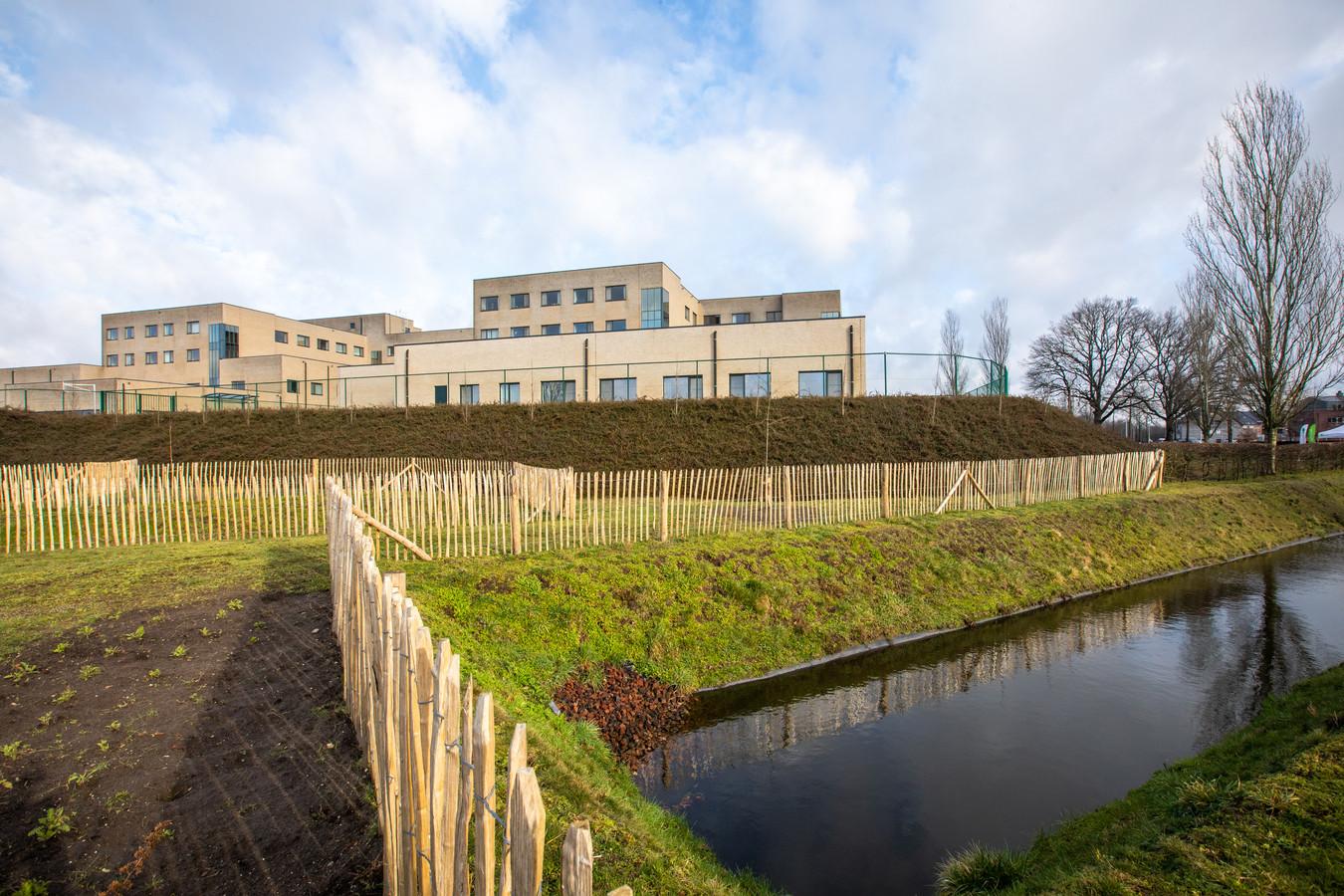Het Noorderhart Mariaziekenhuis.