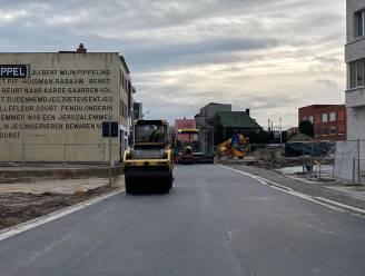 Vingers kruisen: als het weer meezit, heropent kruispunt Appel op 19 januari