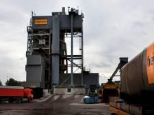 Omwonenden Bossche asfaltcentrale dreigen met rechter: 'Groot gevoel van wantrouwen'