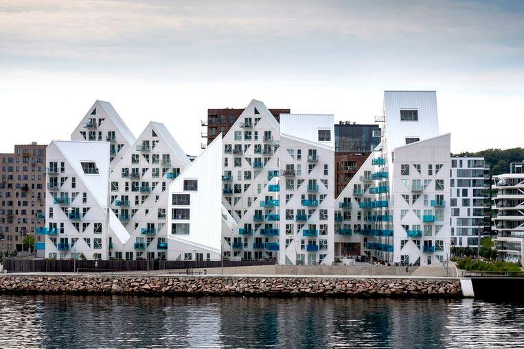 Aarhus Ø.