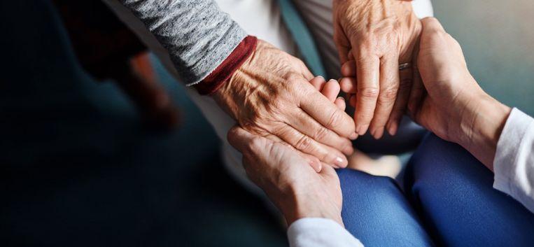 """Gerda (68): """"Opeens is daar de uitslag: mijn man heeft dementie"""""""