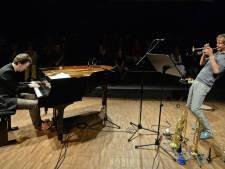 Duo Stockhausen en Weber volgt adembenemend parcours in Eindhoven