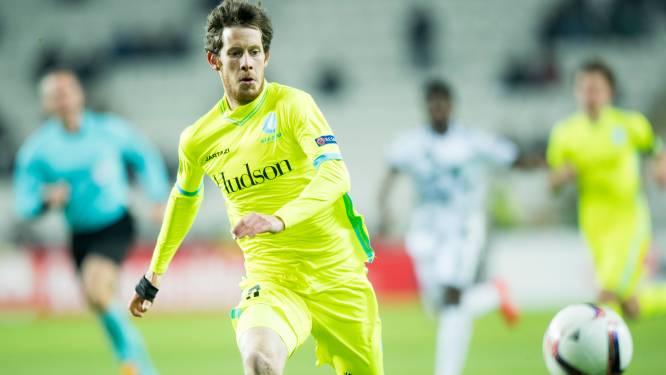 FT België: Gent-speler stopt met voetballen - Najar hervat bij de beloften