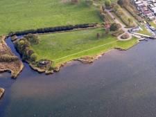 Nunspeet krijgt mogelijk openbaar strand langs Veluwemeerkust