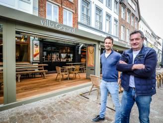 """Zeg niet meer Ma Rica Rokk, maar Villa Gerard: """"De tijd van tjokvolle danscafés lijkt plots heel ver weg"""""""