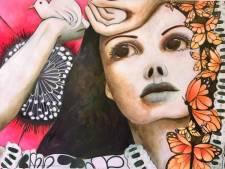 Uitgebreide kunstroute doorkruist Baarle-Nassau