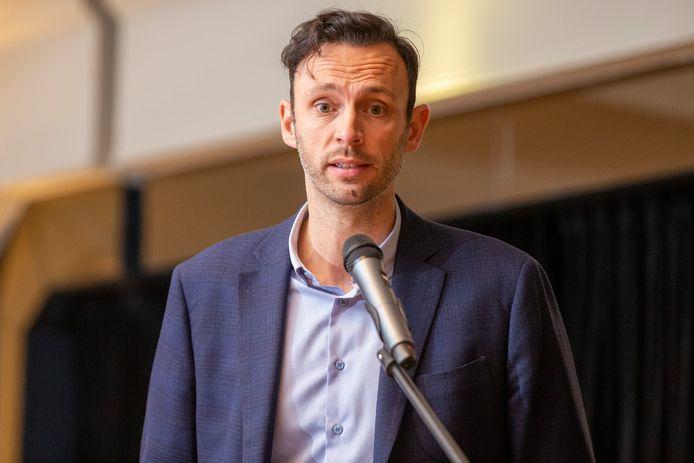 Tomas Van Den Spiegel.