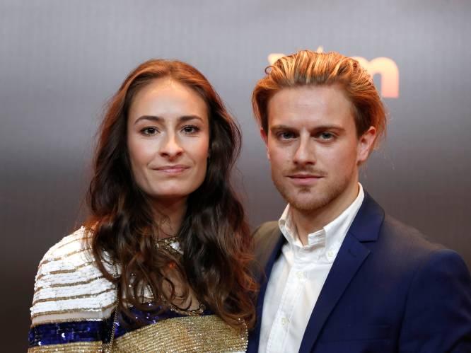 """Mathias Deveugele, partner van Tessa Wullaert in 'Uit De Schaduw': """"Als ik na zware werkdag thuiskom en Tessa PlayStation zie spelen, dan denk ik: zálig leven"""""""