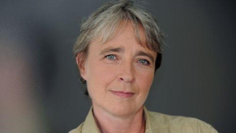 Presentatrice Clairy Polak. ANP Beeld