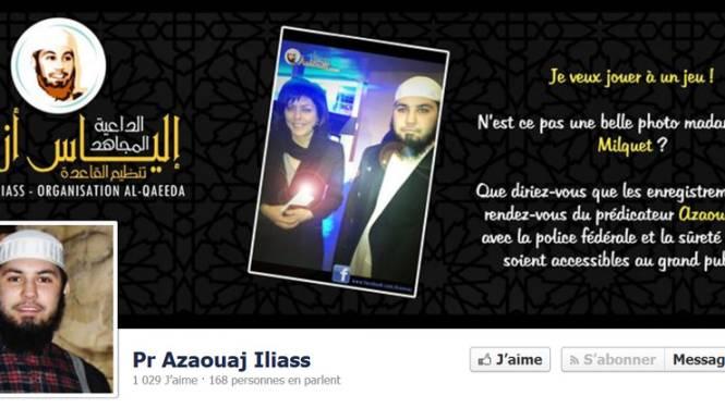 """""""Les attentats en Belgique et en France sont pour bientôt"""""""
