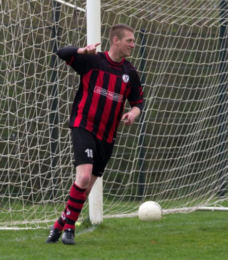 Trainer Excelsior Zetten voelt zich 'belazerd' door afgelasting FC Lienden