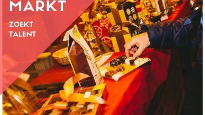 Ook in Aalst geen 'Kerstmarkt' maar een 'Wintermarkt'