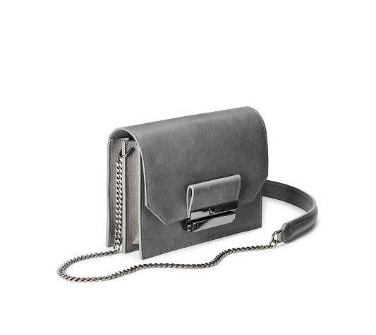 Mini Annie bag, € 249 (nu € 179 via kickstarter)
