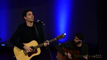 Yevgueni viert feestjaar met extra verjaardagsconcert in 'hometown' Leuven