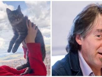 """GAIA-kopman springt in de bres voor Lee: """"Minister, ik vraag u het katje te sparen"""""""