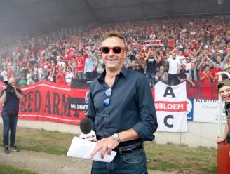 """Tom Waes hoopt op promotie Antwerp: """"Als het lukt, zul je me horen roepen tot in Brussel"""""""