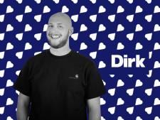 Sollicitatievideo levert 15.000 views en baan op: 'Ik ben optimistisch, kaal, vrolijk, scherp, lang, werkloos en Dirk'
