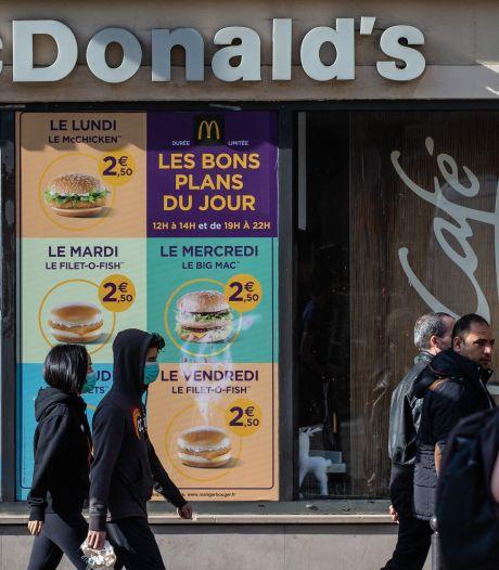 """Des salariés dénoncent les coulisses discriminatoires de McDonald's: """"Ce boulot m'a tué"""""""